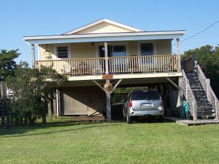 LUCKY Z, 40185 TUNA TERRACE LANE, AVON, NC - Hatteras Island vacation rentals