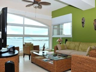 Great value Apartment Panama City Banking Area - Taboga Island vacation rentals