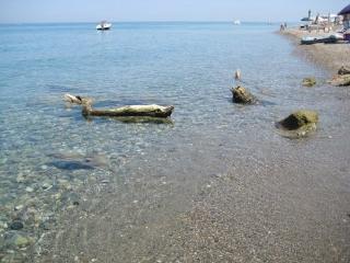CALABRIAAPPARTAMENTO SUL MARE - Calabria vacation rentals