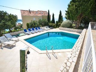 Modern,spacious 4 bedrooms ap. with pool - Cavtat vacation rentals