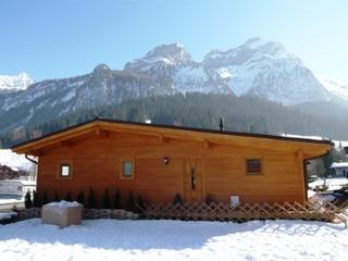 Les Trois Flocons - Zweisimmen vacation rentals