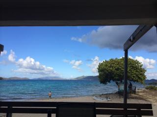 Seas the Day - Beautiful Waterfront on St Thomas - East End vacation rentals