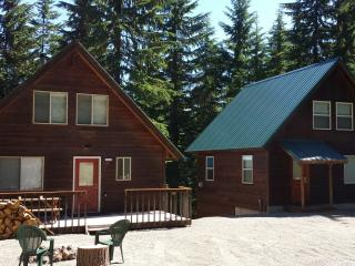 Roaring Creek Cabins, a perfect get-away. - Easton vacation rentals
