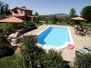 Charming Villa in Roman Country - Province of Rieti vacation rentals
