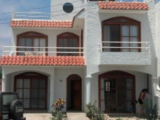 Beautiful Beach Front House in a Gated Community - Manta vacation rentals