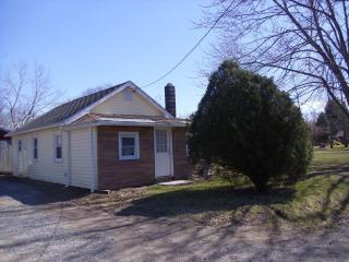 Fishing Cottage large yard, newly remodeled - Youngstown vacation rentals