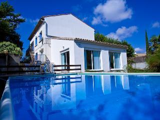 La Maison Fleurie - Ales vacation rentals