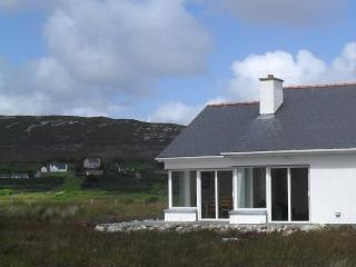 Naomh Iosaef, The Points, Achill Island - Achill Island vacation rentals