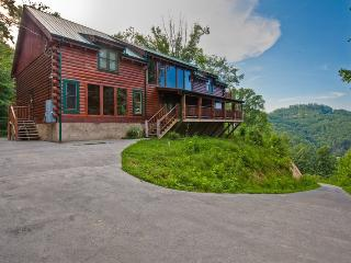 Wolfsong Lodge - Maryville vacation rentals