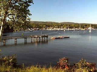 Every Room With A View Of The Harbor - Bar Harbor and Mount Desert Island vacation rentals
