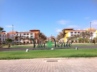 Vila Verde Resort - Santa Maria vacation rentals