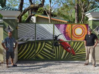 Oasis de la Jungla - Luxury Home, Pool, AC, - Nosara vacation rentals