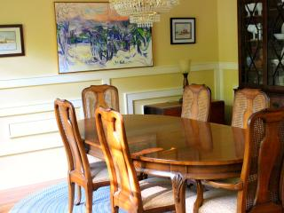 Hamptons Home located in Beautiful Northwest Woods - Hamptons vacation rentals