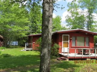Waterfront Davis pond Eddington Maine - Aurora vacation rentals