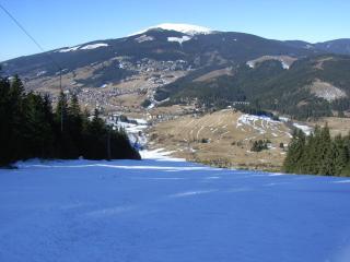 Telgart Ski Centre - Spisska Nova Ves vacation rentals