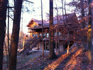 Loon Lake Lodge - Morley vacation rentals