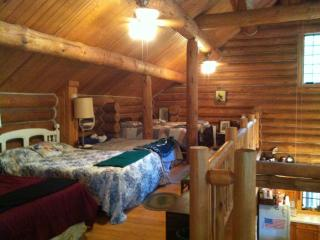 Loon Lake Lodge - Chippewa Lake vacation rentals