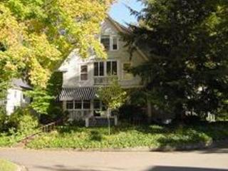 Yale House 3 BR`s, 2 bath Chautauqua Institution - Chautauqua vacation rentals