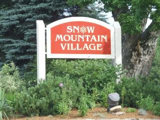 Mount Snow Condo Rental - Fireplace, Indoor Pool - Mount Snow Area vacation rentals
