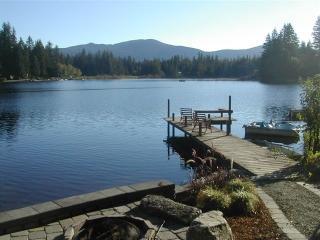 The Cabins at Lake Alice - Fall City vacation rentals