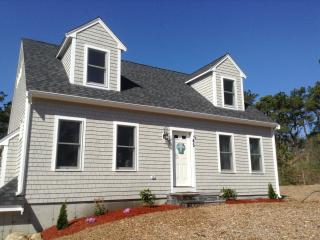 Beautiful brand-new Construction, Well located! - Wellfleet vacation rentals