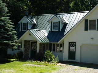 Vacation Rental in Jay Peak