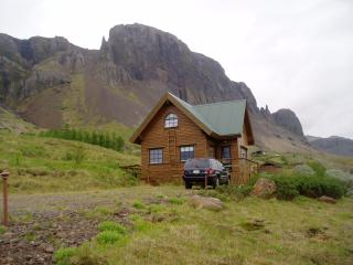 West Iceland - Spacious - Great View - Borgarnes vacation rentals