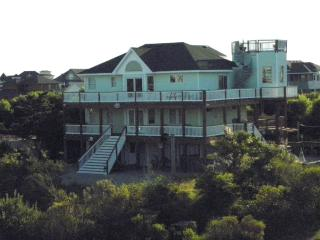 OUTER BANKS OCEAN VIEW - FREE HEATED PRIVATE POOL - Outer Banks vacation rentals