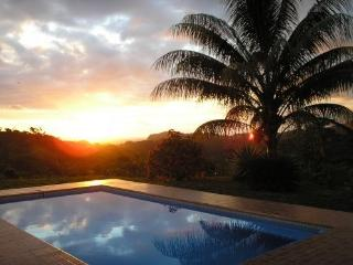 Villa Ojochal-Ocean/Mountain Views & breezes - Ciudad Cortes vacation rentals