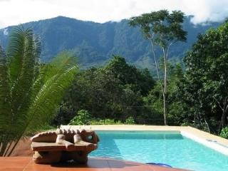 OJOCHAL PLAYA TORTUGA - House Rental - Penas Blancas vacation rentals