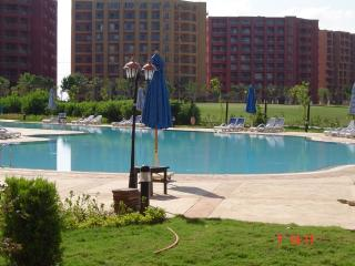 Golf Porto Marina excellent chalet, north coast - El Alamein vacation rentals
