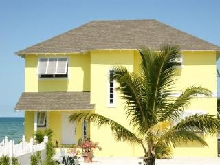 Oceanfront Villa:  Rated excellent on TripAdvisor - Nassau vacation rentals