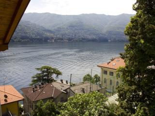 Open-space attic on Como lake - Laglio vacation rentals