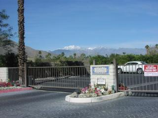 $1800 monthly/1 Bdr. - Classic Palm Springs Condo - Palm Springs vacation rentals