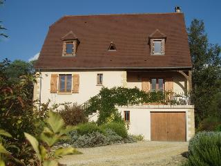 Chez Sanderson - Saint-Andre-d'Allas vacation rentals