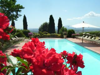 Holiday Farmhouse with pool - Lamporecchio vacation rentals
