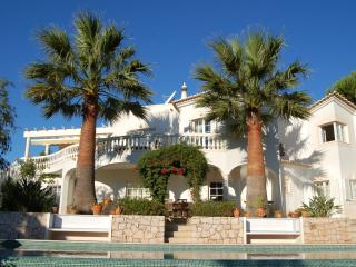 Casa Palmeira, with hot tub, heated pool, &  wi-fi - Budens vacation rentals