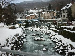 Les Cybeles - Brides-les-Bains vacation rentals