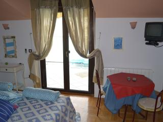 One bedroom apt&terrace (C) - Premantura vacation rentals