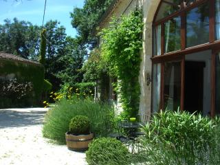 10 Bouteau - Dieulivol vacation rentals