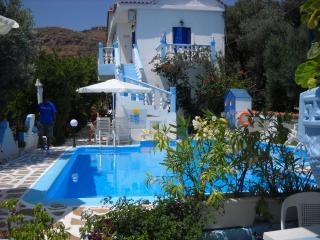 Meltemia Studio Samos - Votsalakia vacation rentals
