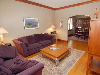 Lakeview/ lincolnpark 2br/1ba Updated Vintage Apt. - Chicago vacation rentals