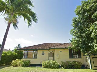 Hale La`akea - A Block from the Beach! - Kauai vacation rentals