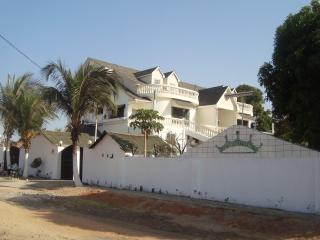 # 3 Senegambia area Apt # 3 a two bedrooms 2 baths - Kerr Serign vacation rentals