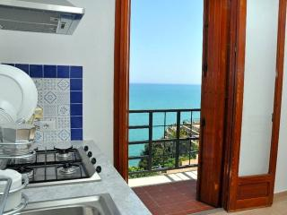 Apartment  for 4 near Cefalù - Cefalu vacation rentals