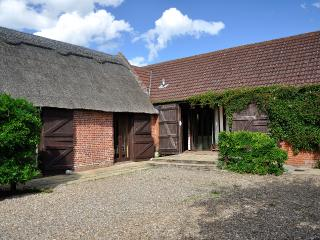 Grove Barn Cottage II - Potter Heigham vacation rentals