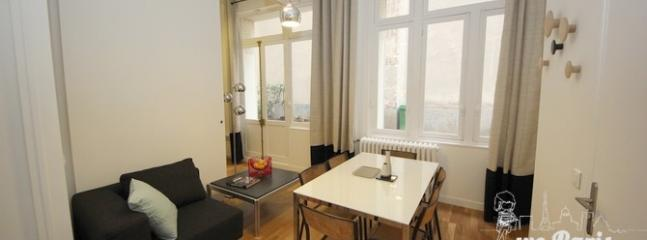 Paris Apartment Rental, Vacation in Paris - Blanche - Paris - rentals