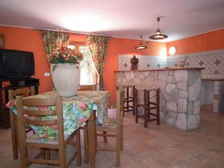 rifugio del gallo - Valderice vacation rentals