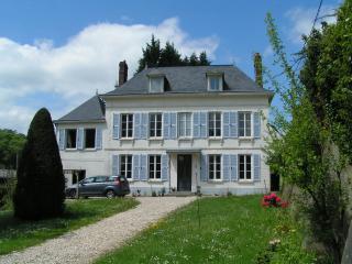 LYNDIANE - Maulevrier-Sainte-Gertrude vacation rentals