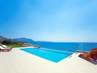 Villa Keo Beach, Kiotari - Lachania vacation rentals
